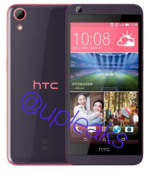 smartphone tam trung desire 626 cua htc lo anh - 3
