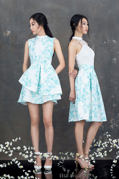chon vay ao du xuan cho phai dep phuong nam - 7