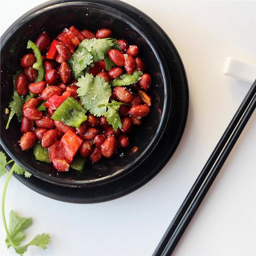 salad lac gion tan cho chang nham nhi - 5