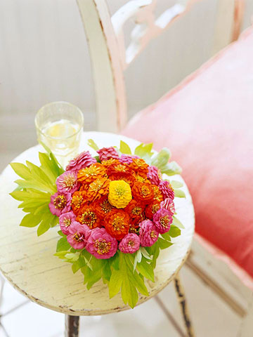 5 phut cam hoa moi ngay cho nha them tuoi - 5