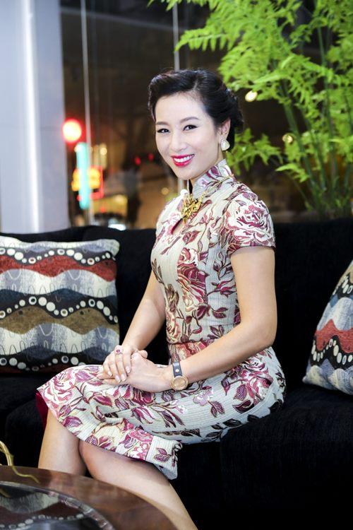 """a hau thu huong dep tung """"cen-ti-met"""" o tuoi 35 - 3"""