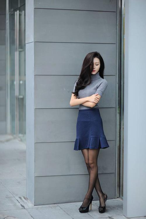 khao gia chiec vay duoc phai dep nam - bac say me - 6