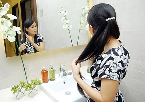 Sao Việt bỏ triệu đô tậu penthouse xa xỉ - 9