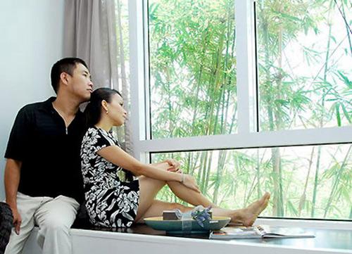 Sao Việt bỏ triệu đô tậu penthouse xa xỉ - 10