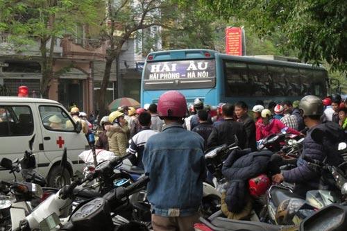 "dieu tra vu xe cap cuu ""bo roi"" thai phu 7 thang chet tngt - 1"