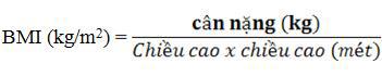 cach tinh muc tang chieu cao can nang chuan nhat it me biet - 1
