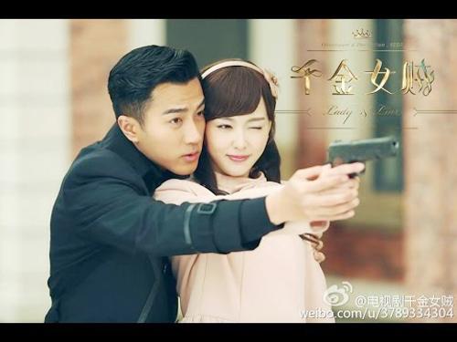 """nhung """"nam than"""" tung qua tay duong yen - 2"""