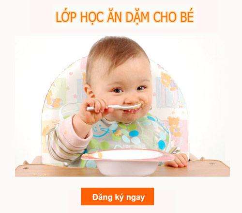 """an dam - """"cuoc chien"""" khong ngung nghi cua me va be - 2"""