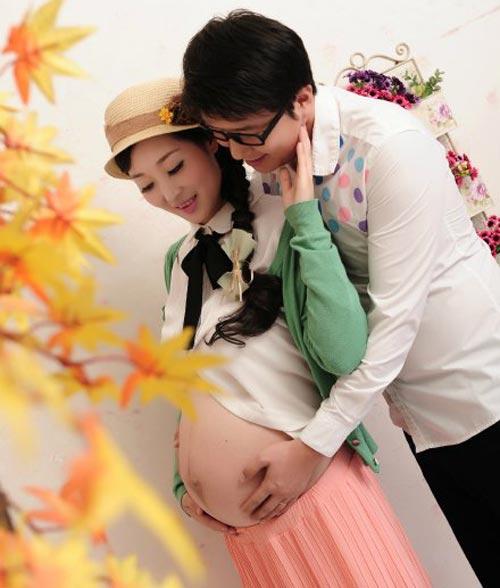 7 dấu hiệu báo mẹ mang thai đôi - 2