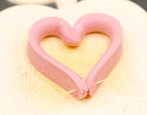 "bua sang lang man voi ""trai tim"" trung cho valentine - 3"