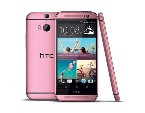 10 smartphone hong lang man cho mua valentine - 3