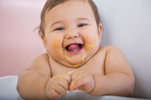 Lỗi đáng trách của mẹ làm suy giảm hệ miễn dịch ở trẻ-3