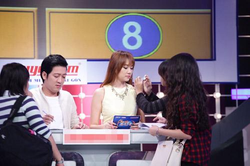 nathan lee tan huong ky nghi o resort trieu do - 8
