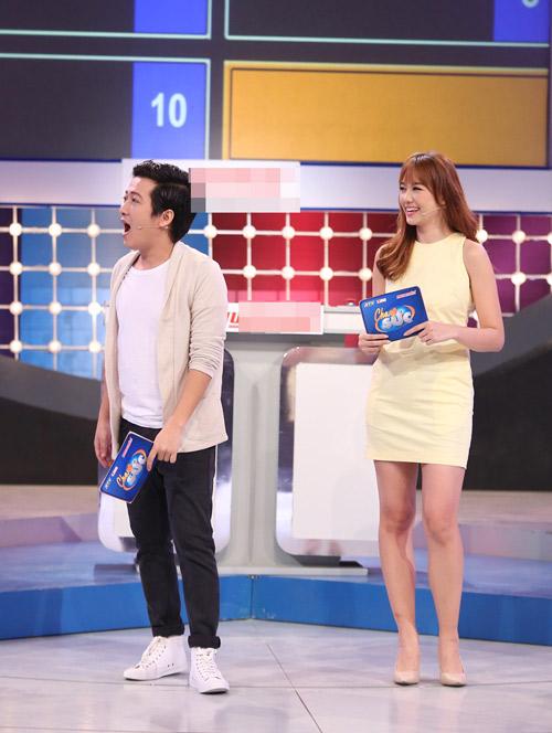 nathan lee tan huong ky nghi o resort trieu do - 12