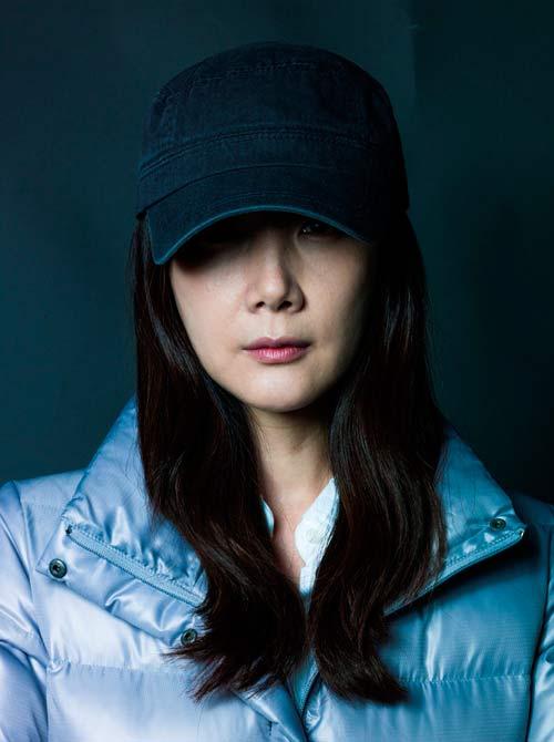 """choi ji woo - """"la tung centimet"""" trong phim moi - 1"""
