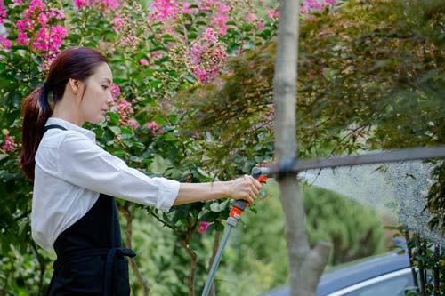 """choi ji woo - """"la tung centimet"""" trong phim moi - 4"""