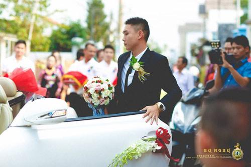 dam cuoi o dong nai gay choang voi cua hoi mon 'khung' - 2