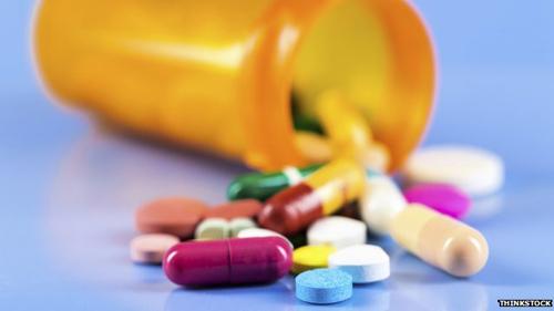 Trẻ dễ béo phì nếu dùng nhiều kháng sinh - 1