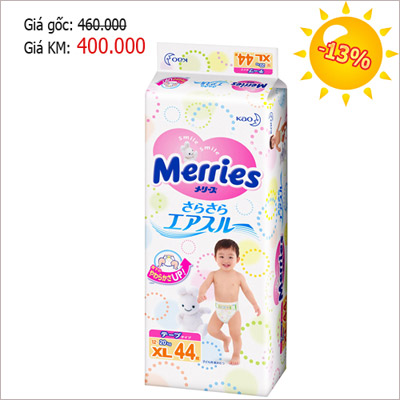 mini merries - hanh li du lich cua be tet nay - 7