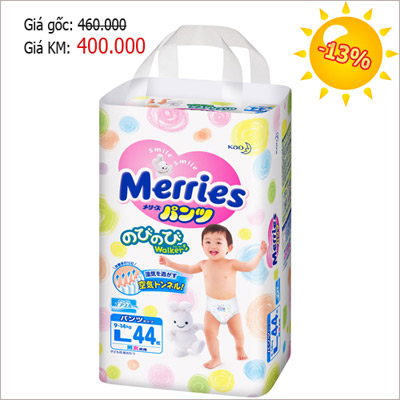 mini merries - hanh li du lich cua be tet nay - 8
