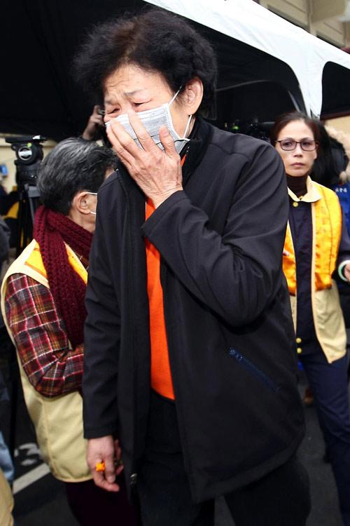dai loan chuan bi tang le cho cac nan nhan vu may bay roi - 9