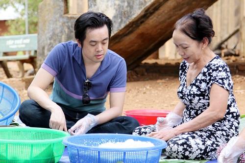 trang phap va nguoi yeu ung ho dong bao kho khan don tet - 4