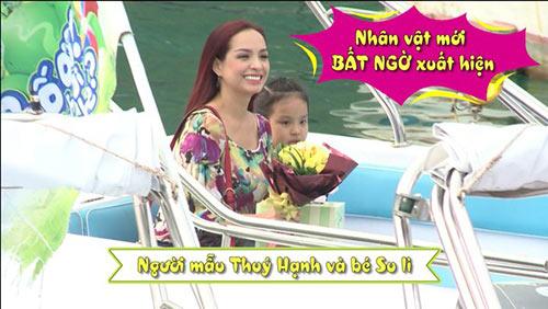 "tap 15 bo oi: minh khang thuy hanh ""khoa moi"" tren truyen hinh - 2"