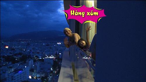 "tap 15 bo oi: minh khang thuy hanh ""khoa moi"" tren truyen hinh - 8"