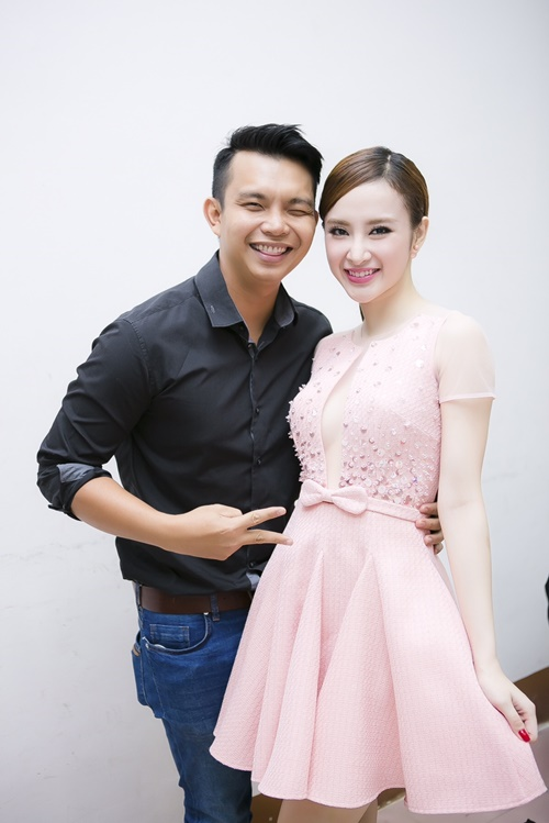 fan vay kin trong sinh nhat nua dem cua angela phuong trinh - 3