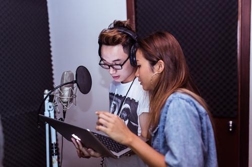 suboi hao hung ket doi cung truc nhan tai the remix - 9
