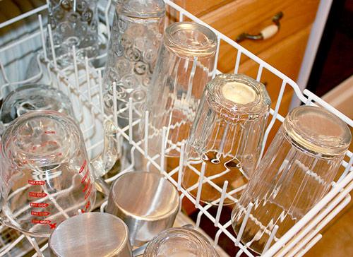 Tự làm nước rửa chén tại nhà bằng muối, giấm, chanh - 9
