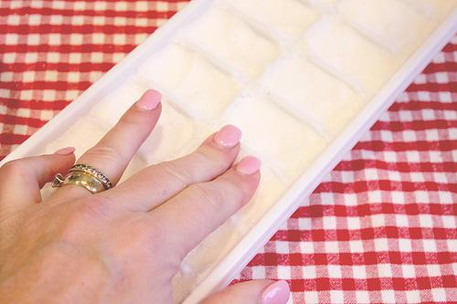 Tự làm nước rửa chén tại nhà bằng muối, giấm, chanh - 4
