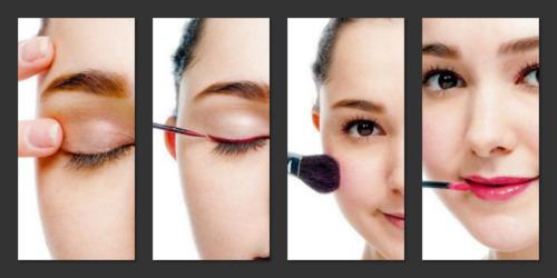 phong cach make up tet 2015 danh cho co nang ban ron - 1