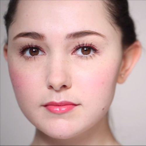 phong cach make up tet 2015 danh cho co nang ban ron - 2