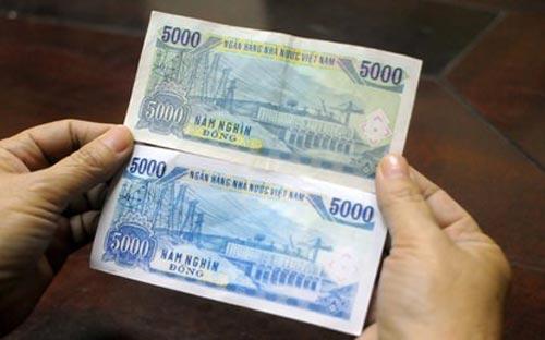 tien gia menh gia 5.000 dong len loi vao cho - 1