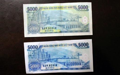 tien gia menh gia 5.000 dong len loi vao cho - 3