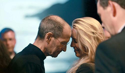 laurene powell jobs - nu ty phu co tam long bac ai hiem co - 1