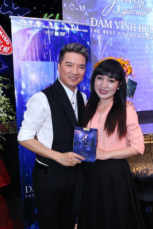 huong giang idol lam dien vien trong mv cua mr. dam - 12