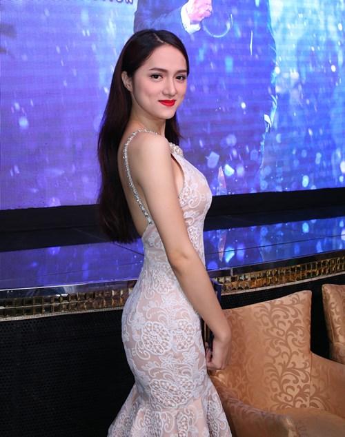 huong giang idol lam dien vien trong mv cua mr. dam - 5