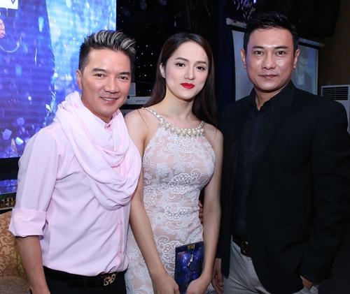 huong giang idol lam dien vien trong mv cua mr. dam - 6