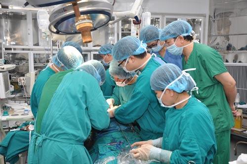 Tết đầu tiên của người thoát chết nhờ ghép đa tạng-2