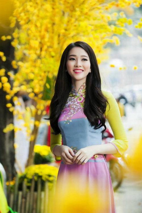 chiem nguong lan da min mang cua nhung my nhan tuoi mui - 5