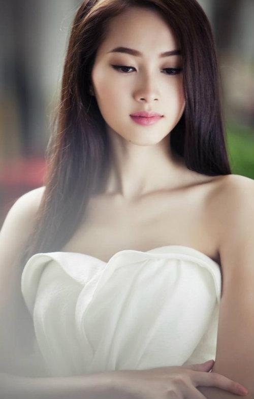chiem nguong lan da min mang cua nhung my nhan tuoi mui - 6
