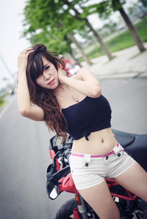 chiem nguong lan da min mang cua nhung my nhan tuoi mui - 8