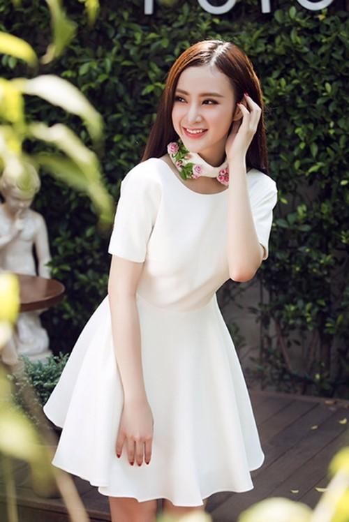 angela phuong trinh khoe ve dep tua thien than - 2