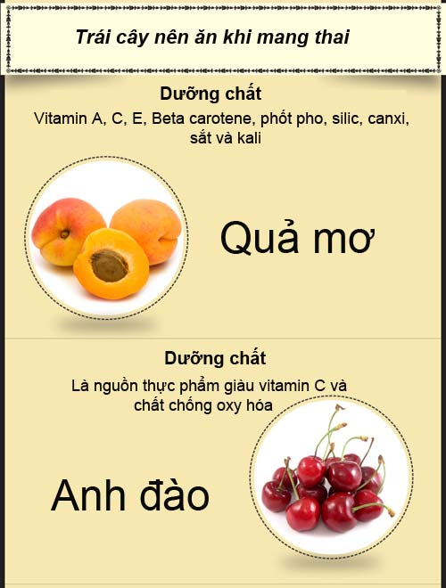top 10 trai cay me bau khong an hoi phi! - 3