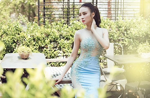angela phuong trinh sexy kho cuong voi vay xuyen thau - 7