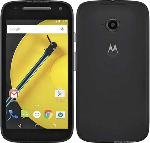moto e 2015 gia re, co them camera truoc - 1