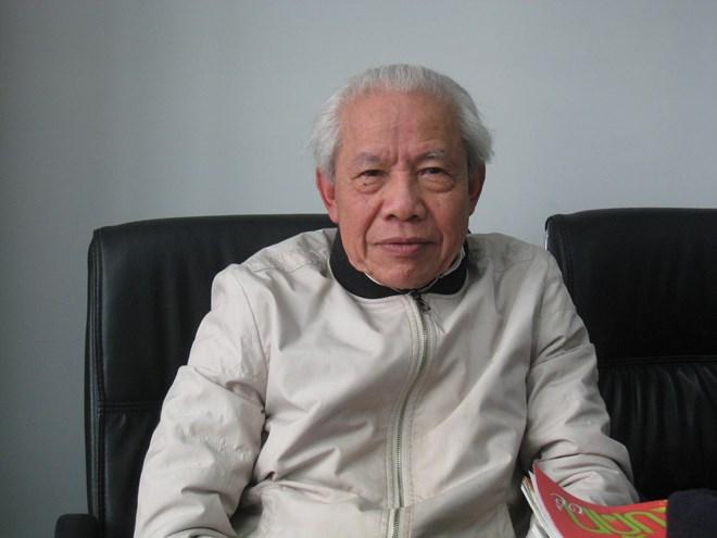 gs. ho ngoc dai: toi ung ho thong tu 30 - 1