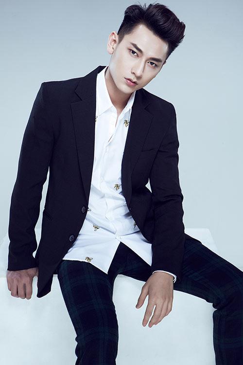 """isaac lam moi hit """"anh khong doi qua"""" cho """"the remix"""" - 2"""